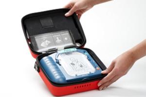 Defibrillateur Automatisé Externe (DAE)